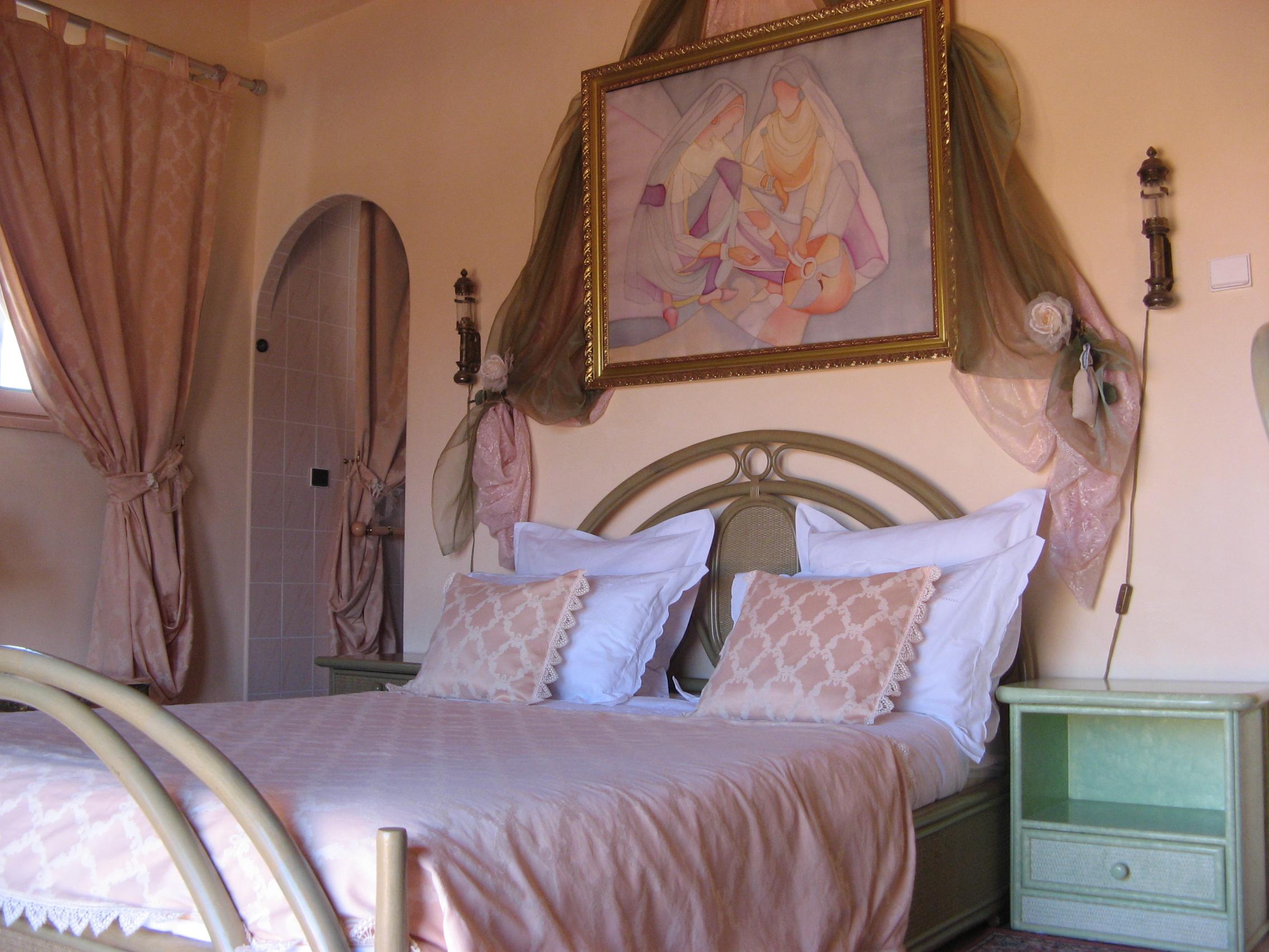 Villa Opvntia Gite et Chambres d H´tes Calvi Chambres Citadella